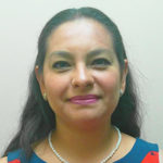 Judith A Sotelo de Gomez, Early Childhood Educator, Family Resource Coordinator