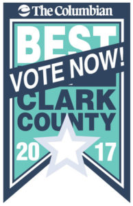 Vote for us for Best of Clark County - Child Care and Employment Services