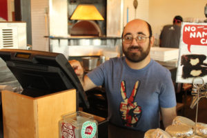 Photo of Kevin of Employment Services at MOD Pizza